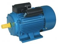YC series single phase  motor
